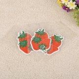 딸기 모양 대중적인 주문품 거는 서류상 공기 청정제 (YH-AF304)