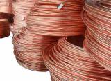 Copper Bar T2 (Cu-FRHC, C11000, C1100), T3 (Cu-FRTP, C21700)