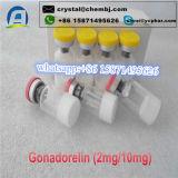 Top Service Peptides Gonadorelin pour la croissance musculaire / Perte de poids 33515-09-2