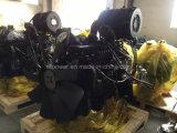 De nieuwe Dieselmotor 6ltaa8.9-C295 van Dongfeng Cummins voor de Machines van de Bouw van de Industrie van de Boor van de Macht