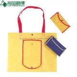 安いEcoのNon-Woven Foldableショッピング・バッグ非編まれた折る袋