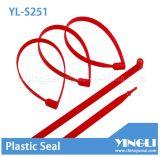 Погрузчик двери используется 220мм безопасности пластиковое уплотнение (YL-S251)