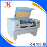 Cortador plástico del laser de los productos con la potencia fuerte (JM-1090H)