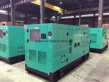 комплект генератора двигателя 120kw Yto тепловозный с звукоизоляционным