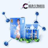 Pillola naturale cinese di perdita di peso delle erbe nessun effetti secondari che dimagriscono le capsule