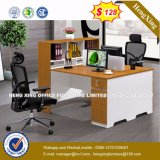 Preço com desconto Estilo Tradição Rose Color Office Partição (UL-MFC490)