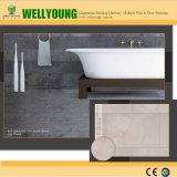 Auto-adhésif de carreaux de carrelage de sol en PVC de paroi