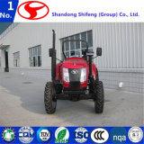 Tractoren op wielen, de Landbouw/Tractor van de Landbouw met Uitstekende kwaliteit