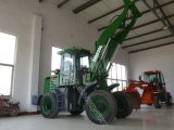 Strong здание колеса погрузчика (HQ920L) с длинным рычагом