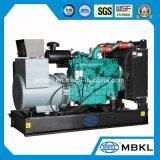 50квт/62,5 микрон ква электрический генератор питания дизельного двигателя Cummins с генератора переменного тока Stamford