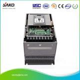 230 또는 380V 세겹 (3) 단계의 45kw 선그림 주파수 변환장치