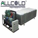 Blocco di ghiaccio di migliore qualità che fa macchina per raffreddamento