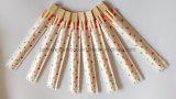 Meia embalagem de papel Pauzinhos de bambu