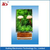 20*4 특성 긍정적인 LCD 이 모니터 모듈 전시