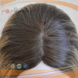 Encantador Omber Europeo Color peluca de cabello (PPG-L-01528)
