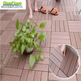 Eco-Friendly e piscina de intertravamento Duarble WPC mosaico em deck