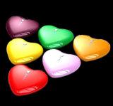Частота сердечных сокращений с RoHS портативный внешний аккумулятор 5200Мач модные подарки