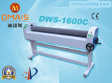 DMS 63 '' Hot Assist manual Cold Laminating Machine for Traditional Lamination