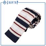人のための卸し売り安い編まれたネクタイの在庫のタイ