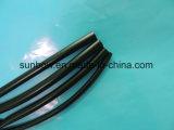 Belüftung-Rohrleitung flexibel beim Isolierungs-Materialien Sleeving