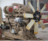 Kta19-C525 525HP/392kw Chongqing Cummins 기업 건설장비 디젤 엔진