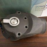 Алюминиевый корпус клапана системы вентиляции картера на бак погрузчика