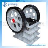 Haltbare Qualitäts-PET Serien-Kiefer-Zerkleinerungsmaschine für natürlichen Stein