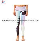 Custom удобные брюки для занятий йогой фитнеса женщин вплотную заняться йогой износа оптовая торговля