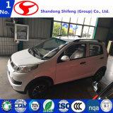 Электрический автомобиль сделанный в Китае