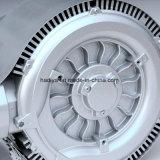 Ventilador regenerador del alto producto de limpieza de discos vegetal de la durabilidad/ventilador lateral del canal