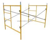 Lo SGS ha passato a costruzione tradizionale la camminata lunga di tempo di impiego tramite l'armatura del portello