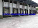 Tecido durável de alto desempenho base de PVC de abrigos de Vedação