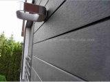 목제 플라스틱은 옥외 WPC 벽 장식적인 물자 또는 나무로 되는 PE 클래딩을 마루청을 깐다