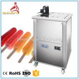 Большинство экономических выбор 1 Popsicle пресс-формы машины для приготовления льда всплывающих окон