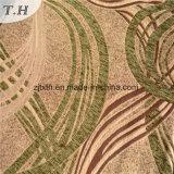 Grande panno curvo del sofà del reticolo 2016 dalla fabbrica cinese della tessile (FTH32074)