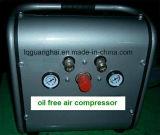 Compresseur à air Oil-Free Portable pour un usage familial