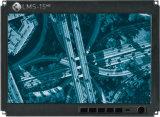 31,5 pouces haute luminosité 3840*2160 Robuste militaire de l'écran LCD