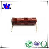 Inductor de Rod de alambre para la electrónica