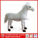 Jouet de cheval de peluche de la CE pour le cadeau de promotion