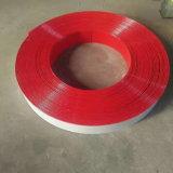 La couleur de l'épaisseur 0.6mm a enduit la bobine en aluminium