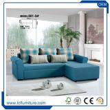 Sofà di cuoio esclusivi/base sofà di cuoio del Faux/sofà di cuoio