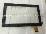 Écran tactile chaud de tablette de vente au Mexique pour FPC FC101s347 00