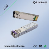 2.5GB/S Trx850nm 300m Multi-Mode SFP Zendontvanger met Ddmi