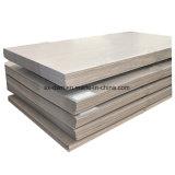 Shanxi Proveedores de Oro de la fábrica 301 Placa de acero inoxidable con una buena calidad