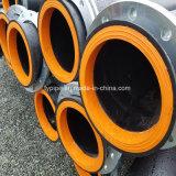 Qualitäts-gutes Preis-Schwarz-Plastik16mm HDPE/PET Berieselung-Rohr