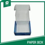 Fornitore variopinto su ordinazione del contenitore di imballaggio del cartone di buona qualità