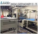 Pp.-Schaumgummi-Vorstand-Maschinerie-schäumende Vorstand-Strangpresßling-Maschine
