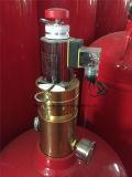 Zylinder-Feuerlöscher-System Großhandelsdes rohr-Netz-elektrisches Motor-Raum-FM200