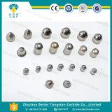 Кнопки карбида для бита молотка DTH