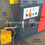 Jsl flexão de processamento de metal da marca da máquina dobradeira de perfuração